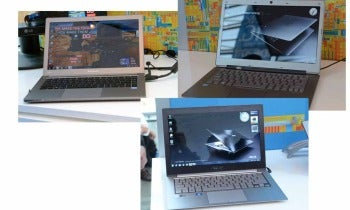 Laptops of 2012: What to Expect