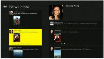 Will Windows 8 make it any easier to juggle your social media stream?