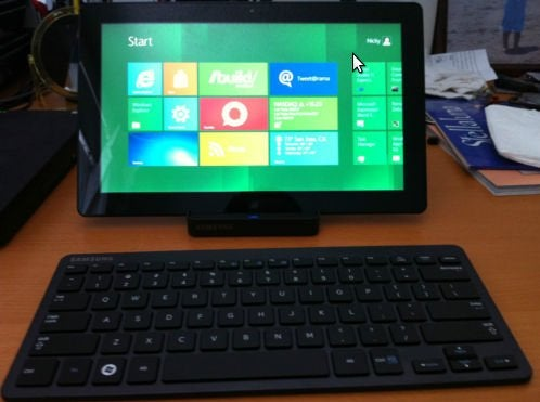 Samsung Windows 8 Tablets Surface on eBay
