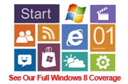 PCWorld's Windows 8 coverage