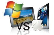 Windows 8: How Microsoft's PC Overhaul Will Take on Apple's iPad