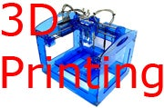 Criminals Find New Uses for 3D Printing