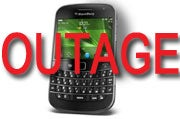 The BlackBerry Outage Spreads: A Nail in RIM's Coffin?