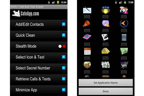 Sneaky Apps for Sneaky People | PCWorld
