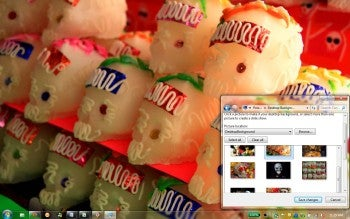 Day of the Dead Windows 7 Theme download