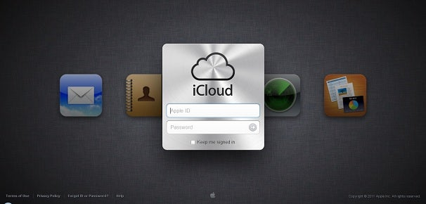 Apple Opens iCloud Ahead of iOS 5 Launch