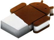 Apple's iOS 5 vs. Google's Android 4.0 Ice Cream Sandwich