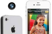 iPhone 4S Helps Apple Claim Top Smartphone Spot
