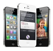 iPhone 4S vs. The Competition: Spec Showdown Chart