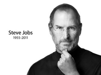 Apple Chairman Steve Jobs Dead at 56