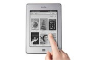 E-Book Readers as Stocking Stuffers