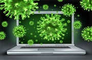 malware viruss infection pcworld laptop