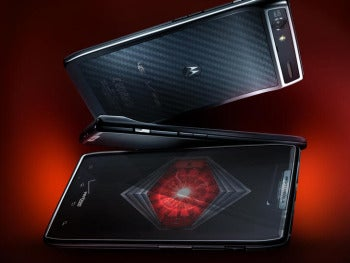 Motorola Droid Razr Smartphone Comes to Verizon in November for $299