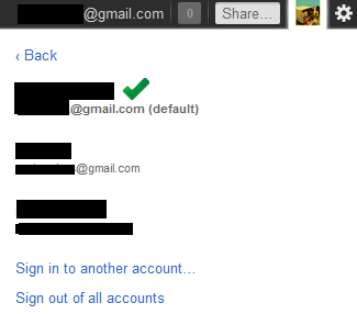 How to Log In to Multiple Gmail Accounts at Once