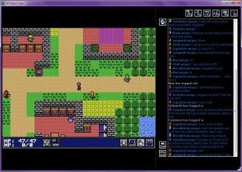 NEStalgia screenshot