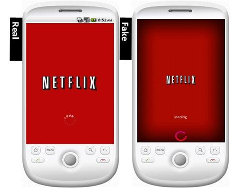 Fake Netflix App Poses Data-Stealing Risk