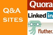 Which Q&A Sites Provide the Best Answers for Business?
