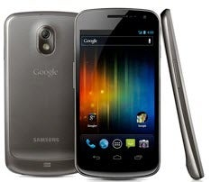 Samsung Galaxy Nexus With Android 4.0: It's Finally Here