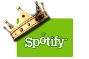 Spotify Shakes Up Online Music Landscape, Consumers Win
