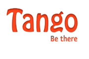 how to use tango on iphone