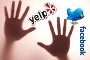 Five Scary Social Media Horror Stories