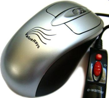 ValueRays warm mouse