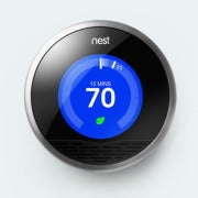 iPod Guru Launches Sleek Thermostat Named Nest