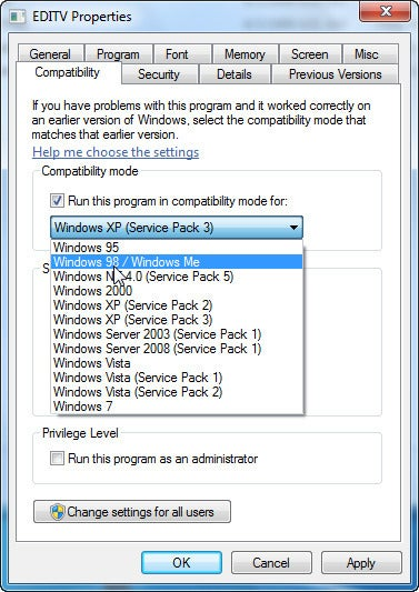 software for pc windows 7 32bit