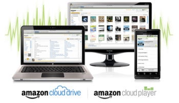 Amazon Cloud Drive and Cloud Player