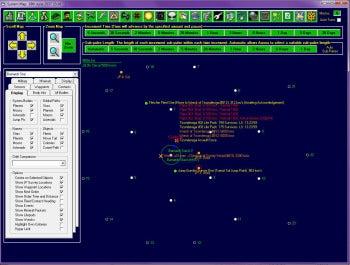Aurora game screenshot