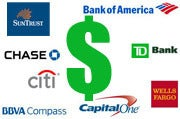 Choose the Best Bank for Your Web-Savvy Business: 8 Banks Compared