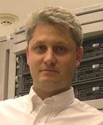 CIO John Bowden
