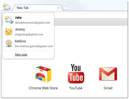 How to Manage Multiple Profiles in Google Chrome