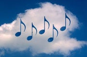 Five Services That Can Move Your Music to the Cloud