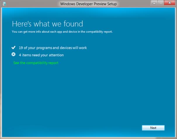 Microsoft to Deliver Windows 8 Upgrades Online