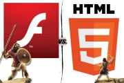 Flash vs. HTML5