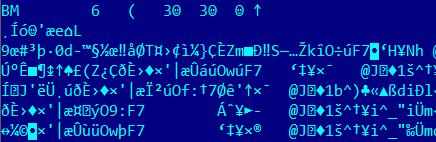 Encrypted Malware, Credit: Dmitry Bestuzhev, Securelist