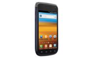 Samsung Exhibit II 4G smartphone