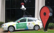 Google's Street View Snooping: Congressman Wants Investigation