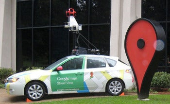Used Cars Wichita Ks >> Google Offers Opt-Out for Wi-Fi Location Database | PCWorld