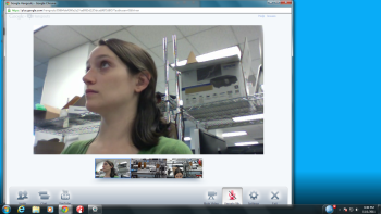 There's more to Google Hangouts than video conferencing.