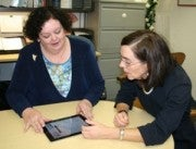 Oregon Introduces Voting by iPad