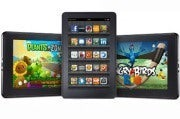 Kindle Fire Gets Knocked on Usability
