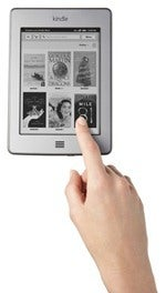 The New Kindle Touch Upgrade: How to Get It Now | PCWorld