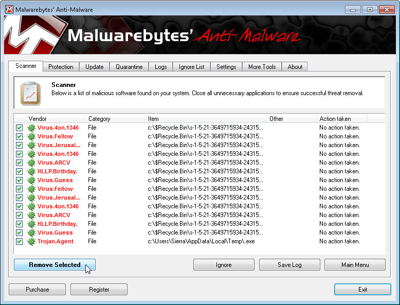 How to Remove Malware From Your Windows PC | PCWorld