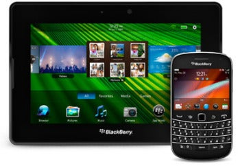 RIM Plays to Its Strengths With BlackBerry Mobile Fusion Management Package