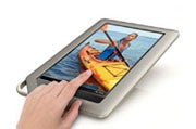 Tablet Wars Update: If You Can't Beat 'Em, Out Consume 'Em