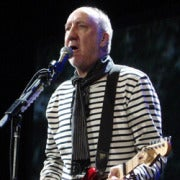 Apple Blasted As 'Digital Vampire' by The Who Guitarist Pete Townshend