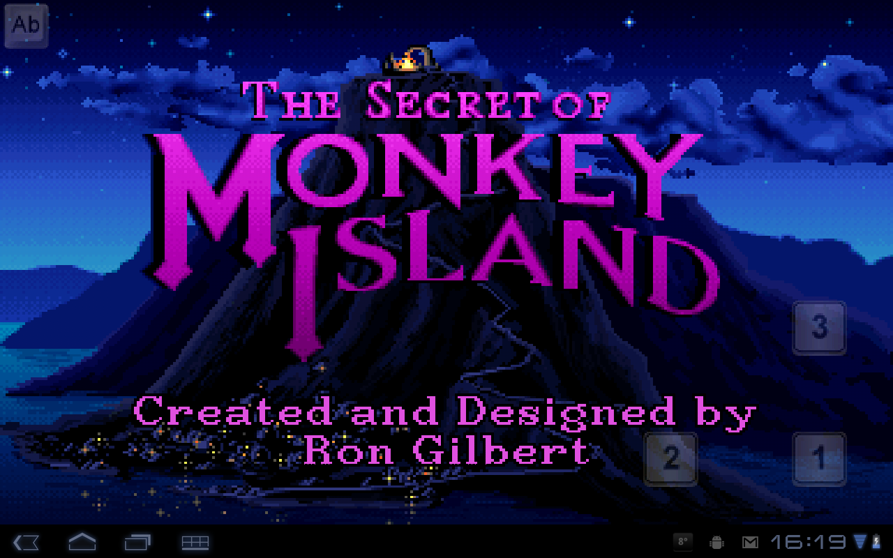 Adventure Island Version