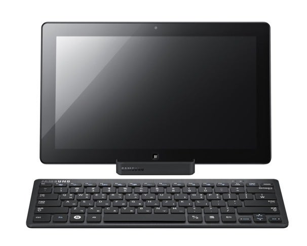Samsung Windows 8 Tablet Coming in Second Half of 2012